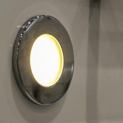 Fahrwerksbeleuchtung - Ganser Liftsysteme