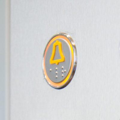 Kabinenlift Notrufeinrichtung Ganser Liftsysteme