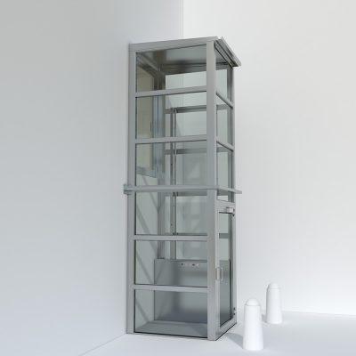 vertical platformlift ghb20