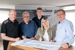 Management Ganser